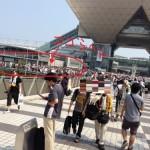 コミケ2013夏の陣 C84!!参戦レポ記事【その1】