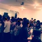 カリスマドットコム(Charisma.com)の『DIStopping』ツアーファイナル at 恵比寿リキッドルームに参戦してきたよ!!【レポート記事】