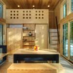 現代人の生き方にフィットしてるスモールハウスが今熱い!ローンを組んで家を買うのは時代遅れの3つの理由とは!?YADOKARI(ヤドカリ)の考え方が素敵!
