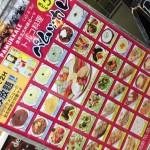 新宿の人気トルコ料理店『パムッカレ』に突入してみた!【レポート記事】
