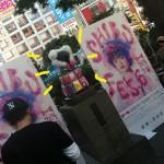 シブフェス2014『SHIBUYA FASHION FESTIVAL.6』に参戦してきたよ!でんぱ組も出てた!?ヨッピーの勇姿も忘れちゃいけない!【レポート記事】