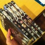 『進撃の巨人』の漫画全巻を一気に読破してみた!「進撃の巨人」の3つの魅了とは!?
