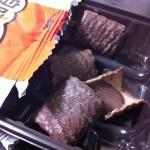 良味100選のチョコクレープ(デイリーヤマザキ)が何とも不思議な美味しさ!クレープ感はあるの!?