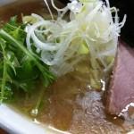 吉祥寺で武蔵家のあご塩ラーメンを食べてみた!塩とんこつはどうだった!?【レポート記事】