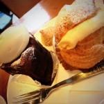 中野にある絶品ケーキ屋『季の葩(ときのは) 』が色々と最高過ぎた件!!人気のシュークリームはどうだった!?イートインコーナーの雰囲気は!?【スイーツレポート記事】