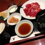 目黒 『翠苑(すいえん)』の焼肉屋ランチを食べてきたよ!!評価が低い理由は!?【グルメレポート記事】