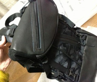 ディケイド(DECADE)の迷彩柄バックパック・リュックDCD-00660を買ってみたよ!!値段の価値はあるの!?他のリュックとの違いは!?【レポート記事】