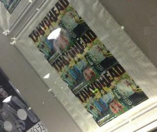 舞台「TOKYOHEAD~トウキョウヘッド~」を見て来たよ!!村川絵梨の演技はどうだった!?最新のリアルタイム技術とのコラボは!?【イベントレポート記事】