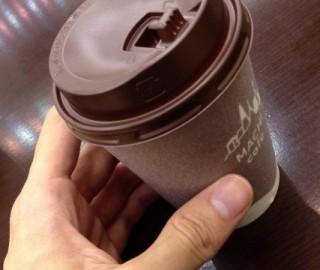 ローソン コーヒーの頼み方は!?ローソンでホットコーヒーを飲んでみたよ!!タンブラー割引って何なの!?【コンビニレポート記事】