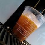 ファミマのアイスコーヒー!買い方を詳しく説明!美味しかった?