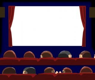 映画館の座席!おすすめは何処なの!?絶対ハズさない位置はココっ!