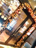 新宿西口のカフェ!静かなカフェラヴォワがイイ感じだった件