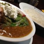 ココイチの期間限定『冷製夏カレー』を食べてみた!at CoCo壱番屋 保谷ひばりが丘店【レポ記事】