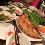 2013年のハワイ一人旅で出会った『バックパッカー女子大生』と半年ぶりの再会 at 池袋ベトナム料理屋『Asian Tao(アジアンタオ)』