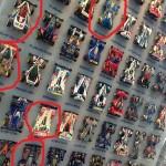 全日本模型ホビーショー2014に突入してきたよ!タミヤ、BANDAI、京商など超人気メーカーが勢揃い!懐かし過ぎるアレも多数・・・【レポート記事】