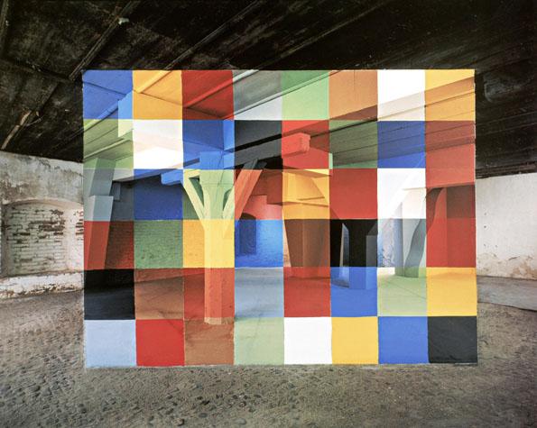 Rousse- pixel art 3