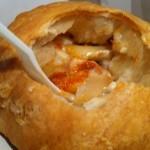 ケンタッキーの『グラタンポットパイ』を食べてみたよ!美味しかったの!?口コミはどう?CMの子供は誰なの!?【グルメレポート記事】