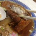 鬼怒川の『ハイセイコー食堂』に行ってきたよ!カツラーメンのお味は!?【レポート記事】