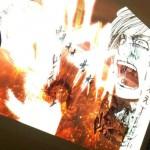 進撃の巨人展はまだまだ続くよ!実写版『進撃の巨人』のキャストポスターも!売り切れグッズも続出!?(後編)【レポート記事】