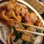 池袋のキッチンABCで『オリエンタルライス』を食べて来たよ!!ぶっちゃけ味はどうだったの!?コスパは良かった!?【グルメレポート記事】