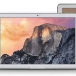 MacBook AIR 2015がスタイリッシュ過ぎてワクワクする件!!発売日はいつなの!?何処が進化するの!?