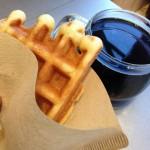 超人気の『ブルーボトルコーヒー(清瀬白河店)』に行ってきたよ!!混雑具合はどうだった!?コーヒーは美味しかったの!?【グルメレポート記事】