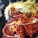 東京トンテキ(渋谷店)でトンテキ定食を食べてきたよ!!やっぱカロリーは高いの!?噂のジューシーさはどうだった!?【グルメレポート記事】