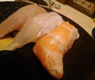 渋谷で寿司!ヒカリエ内の恵みで美味しい寿司を堪能したよ!
