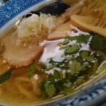 川越のラーメン店!おすすめは『清兵衛』淡麗とりそば!上品過ぎたスープがヤバい