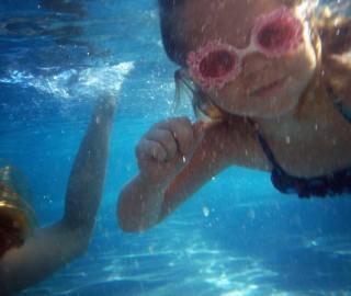 水泳で筋肉が付く?女性の場合はどうなの?意外な2つの真実!