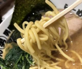 【実食レポ】ラーメン男盛りの家系ラーメンを食べてみたよ!二郎系からの転身はいかに